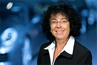 Birgit Bauer