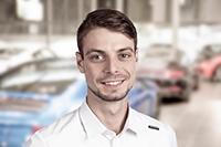 Sven Böhmler