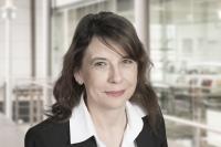 Ingrid Goltsche