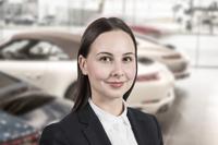 Irina Paulutz