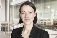 Dr. Sarah Volk