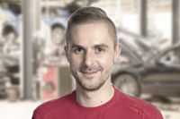 Adam Schary
