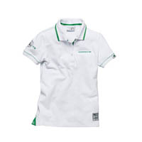 Polo-Shirt, Damen - RS 2.7 Collection