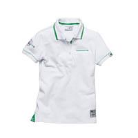 Polo-Shirt, Damen - RS 2.7 Collection