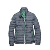 Porsche Steppjacke, Damen - RS 2.7 Collection