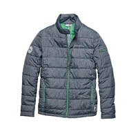 Porsche Steppjacke, Herren - RS 2.7 Collection