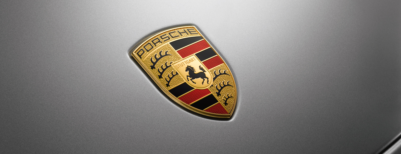 Porsche Key Account