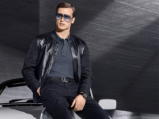 40 Jahre Eyewear by Porsche Design