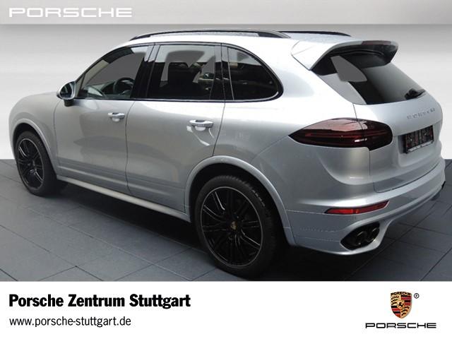 Porsche Zentrum Stuttgart 187 Leasingangebote Cayenne S Diesel
