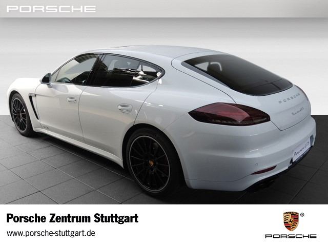 Porsche Zentrum Stuttgart  Leasingangebote  Panamera GTS